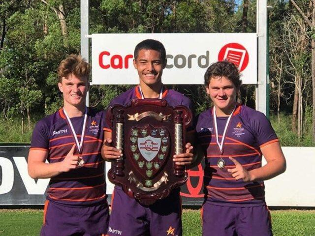 2019 Qld state boys