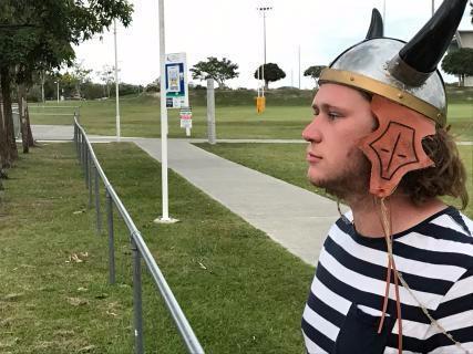 Barbarian Munro