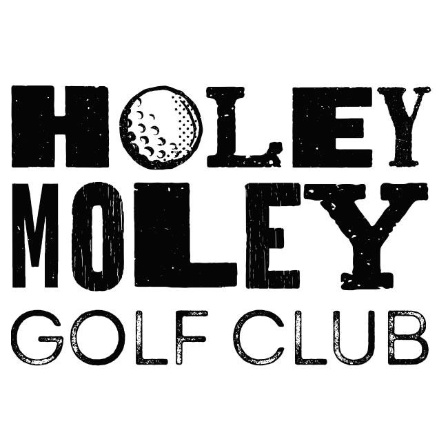 Holey Moley Golf