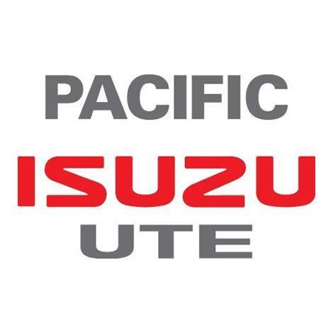 Pacific Isuzu Ute