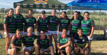 Womens Rugby Roma Tour 2021